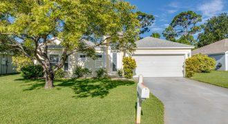 4960 Hidden Creek Road Palm Shores FL 32935