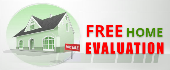 get free home evaluation